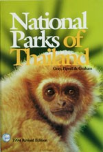 national parks cover a